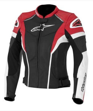 Alpinestars Stella GP Plus R Jacket