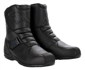 Alpinestars Ridge Waterproof Motorcycle Boots