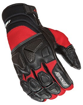 Joe Rocket Atomic X Leather Gloves