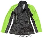 Joe Rocket RS-2 Ladies Two Piece Hi Viz Rainsuit