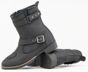 Joe Rocket Moto Adira Ladies Boots