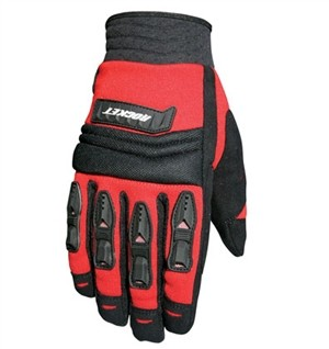 Joe Rocket Velocity Textile Motorcycle Glove
