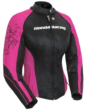 Joe Rocket Speed Mesh Ladies Jacket