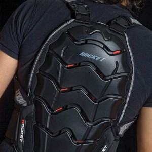 Joe Rocket Speedmaster 2.0 Back Protector