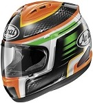 Arai Corsair V Graphics