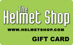 Helmet Shop Gift Card
