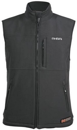 Mobile Warming Women's Classic Heated Vest
