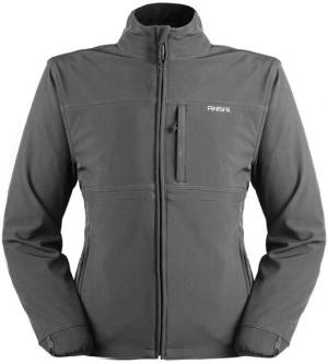 Mobile Warming Mens Classic Softshell Jacket