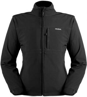 Mobile Warming Womens Classic Softshell Jacket