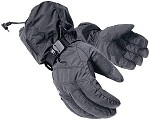 Mobile Warming Heated Textile Glove