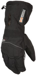 Mobile Warming TX Heated Motorcyle Glove