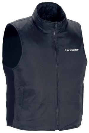 Tourmaster Synergy 2.0 Heated Vest With Collar