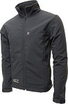 Venture Mens Battery Powered Heated Jacket