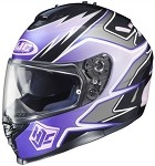 HJC IS-17 Womens Helmets