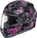 HJC CL-17 Womens Helmets