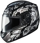 HJC CS-R2 Helmet Graphics