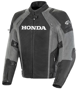 Joe Rocket Honda VFR Jacket