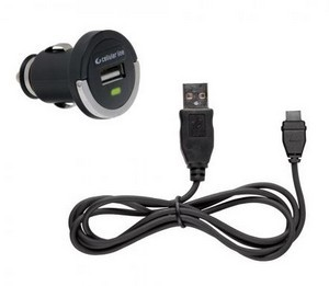 Interphone F5 Car/Motorcycle Charger