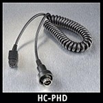 J&M LOWER CORD HC-PHD Harley