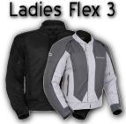 TourMaster Flex 3 Womens Mesh Motorcycle Jackets