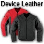 Icon Device Leather Motorcycle Jackets