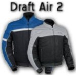 TourMaster Draft Air 2 Motorcycle Jackets