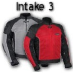 TourMaster Intake Air 3 Mesh Motorcycle Jackets