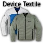 Icon Device Textile Motorcycle Jackets