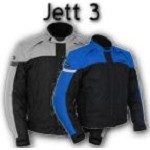 TourMaster Jett 3 Motorcycle Jackets