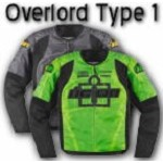 Icon Overlord Type 1 Motorcycle Jackets