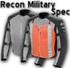 Joe Rocket Recon Military Spec Jackets