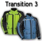 TourMaster Transition 3 Motorcycle Jackets
