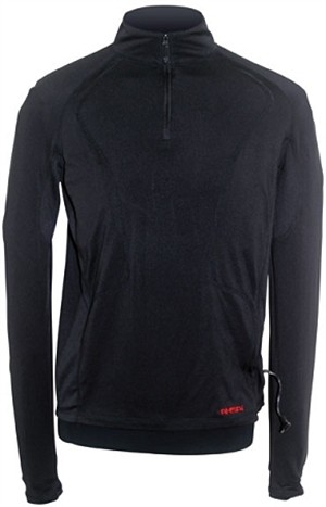 Mobile Warming Longmen Base Layer Shirt