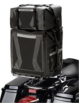 Nelson Rigg All Weather Survivor Tail Bag