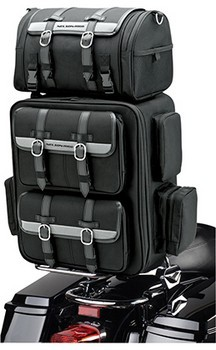 Nelson Rigg King Roller Tail Bag