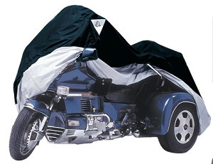 Nelson Rigg Trike Motorcycle Covers