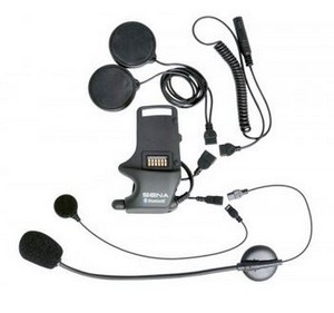 Sena SMH10 Audio Kit Earbud Option
