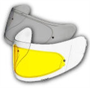 Shoei CX-1 Pinlock Shields