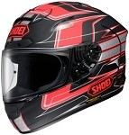 Shoei X-12 Graphics and Replicas