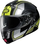 Shoei Neotec Graphics Helmet