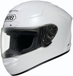 Shoei X-12 Solids