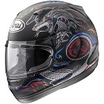 Arai Signet Q Graphics