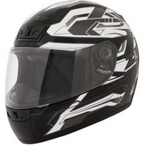Z1R Phantom Helmet Graphics