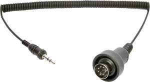3.5MM STEREO JACK TO 7 PIN DIN CABLE SC-A0120