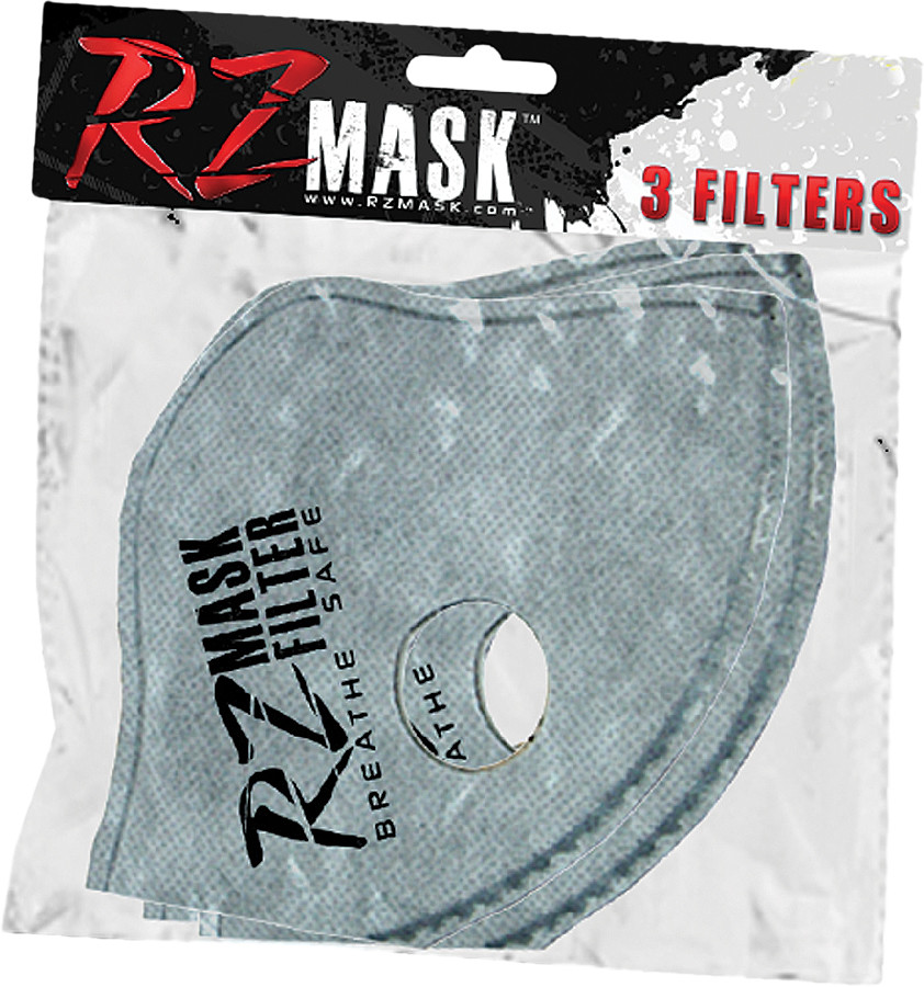 REGULAR FILTERS YOUTH 3-PK 82828