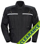 Discount Motorcycle Jacket Clearance