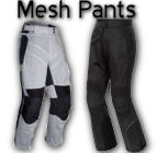 Womens Mesh Motorcycle Pants