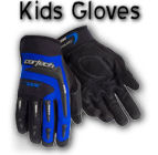 Kids Motorcycle Gloves