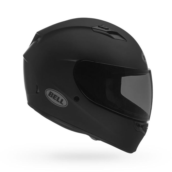 BELL Qualifier Matte Black Helmet