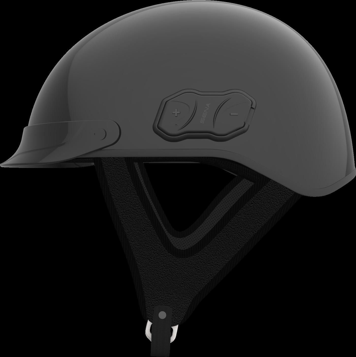 Sena Calvary Half Helmet